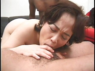 Clement recommend best of asian ebony interracial