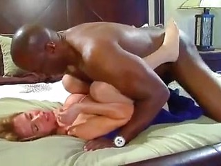 Milf hotel black guy